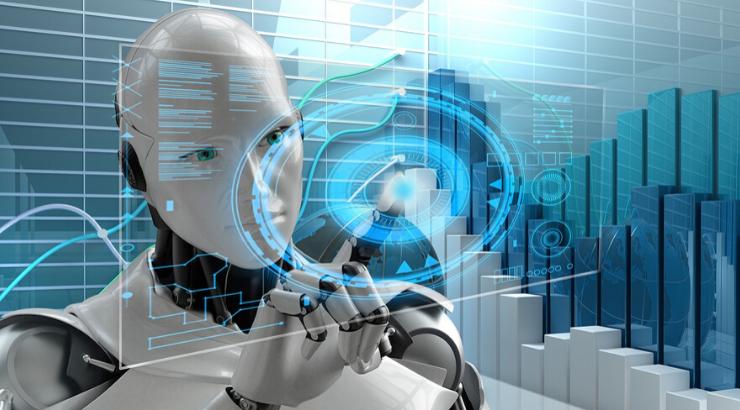 Artificial Intelligence Evolves