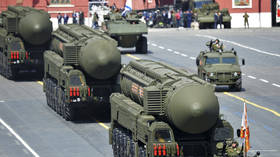 US is stuck in Cold War thinking; Plan to spend Russia & China 'into oblivion' in arms race will bankrupt only America