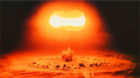 Trump's team considered 1st NUCLEAR TEST since 1992 as show of strength to Russia & China – reports