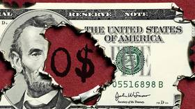 US headed for dollar & sovereign debt crisis on scale never experienced – Peter Schiff