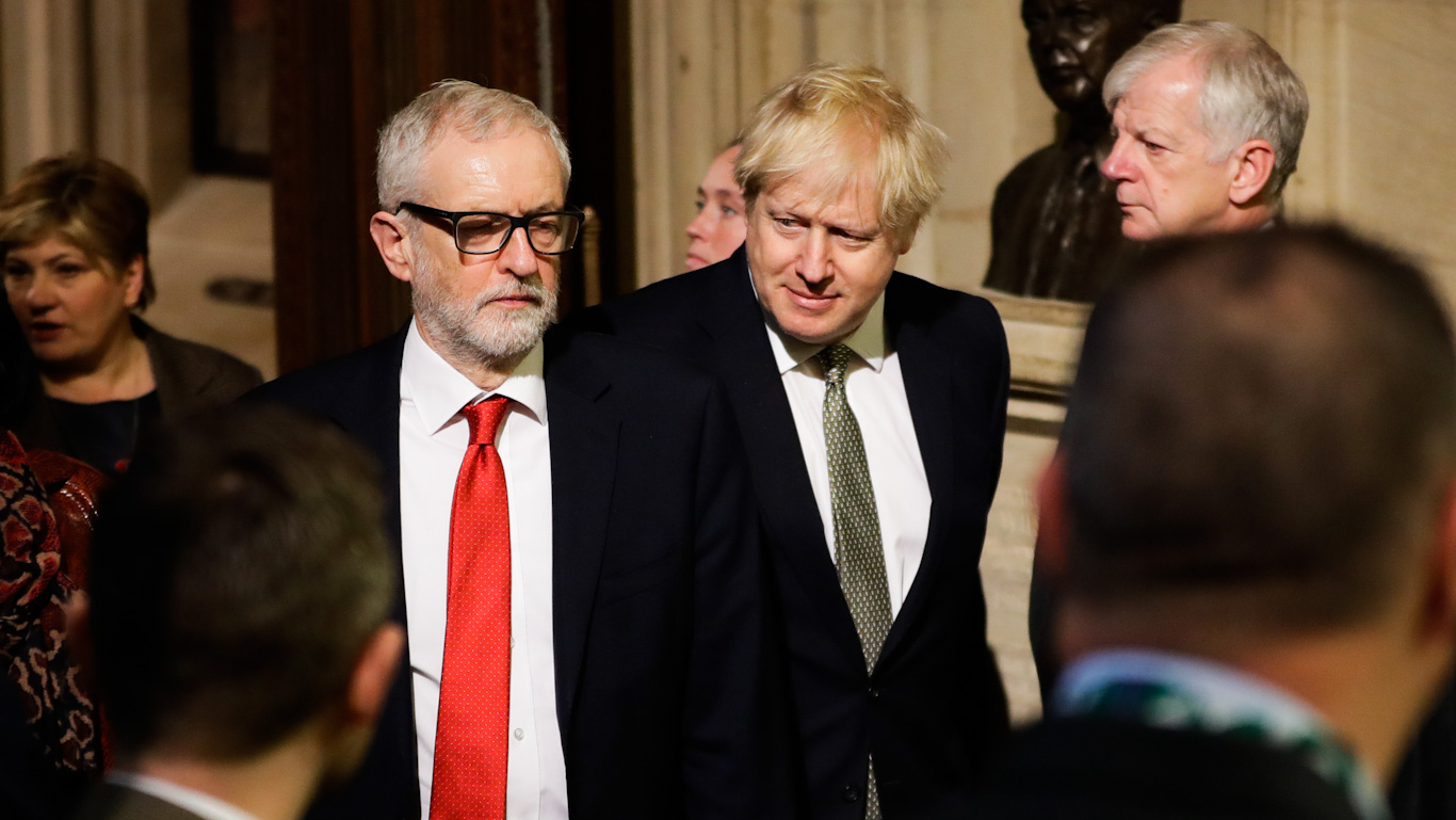 Jeremy Corbyn Feature Photo